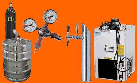 Мини завод по производству воды, Очистка и розлив питьевой